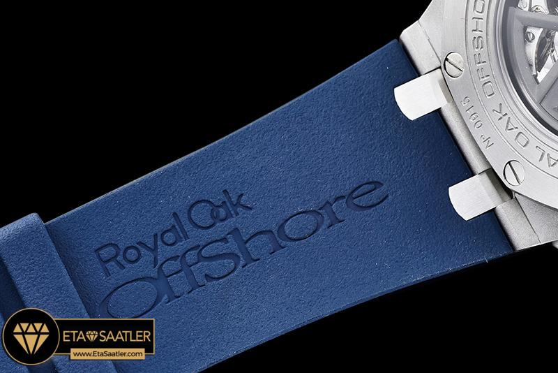 Ap0370a Ap Royal Oak Chrono Ssru Blue A3126 Noob 18