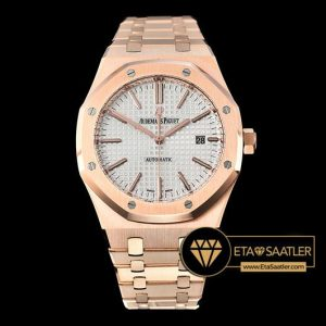 Ap0510c Royal Oak 15400 Rgrg White Jf V3 My9015 Mod 3120 13