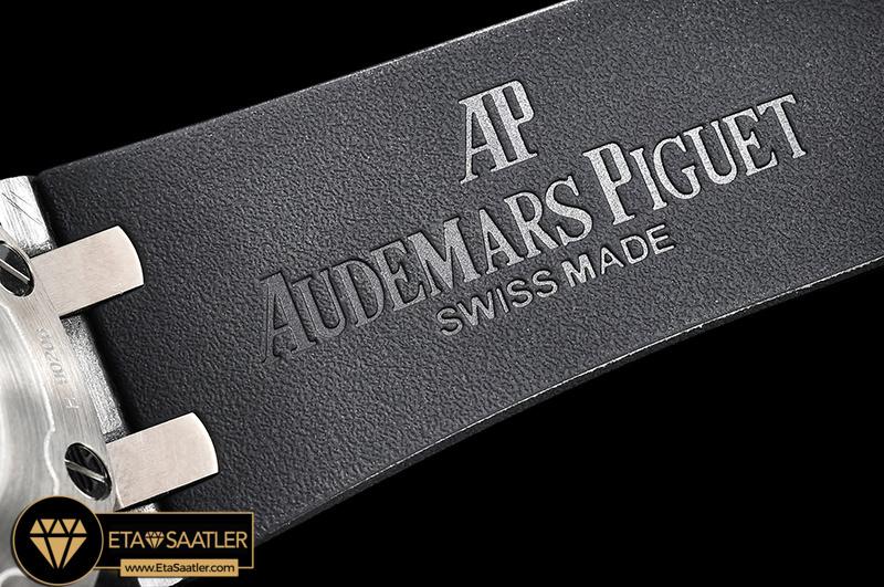 Audemars Piguet Royal Oak Diver 15706 Karbon Kasa Seramik Bezel Siyah Kadran ETA