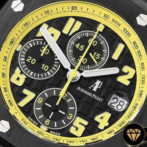 Ap0542 Ap Roo Bumblebee Forged Fcle Black Jf V2 A3126 Mod 11