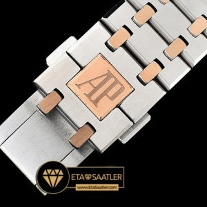 Ss White Omf 1:1 My9015 Mod 3120 15 15