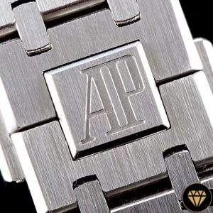 Ap0609 Audemars Piguet Royal Oak 15500 2019 Basel12 12