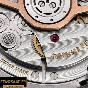 Ap609b Audemars Piguet Royal Oak 15500 2019 Basel17 17