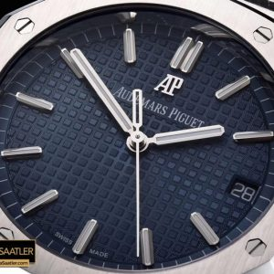 Ap609d Audemars Piguet Royal Oak 15500 2019 Basel02 02