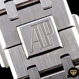 Ap609d Audemars Piguet Royal Oak 15500 2019 Basel10 10