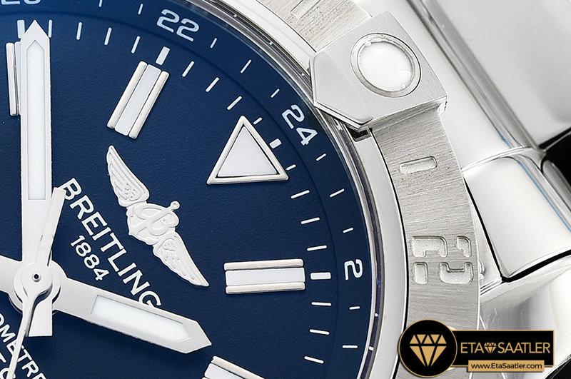 Bsw0347a Avenger Ii Gmt A3239011 Ssss Blue Gf A2836 Bsw0347a 1
