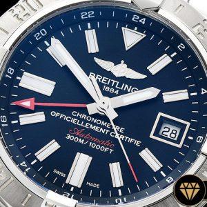 Bsw0347a Avenger Ii Gmt A3239011 Ssss Blue Gf A2836 Bsw0347a 3