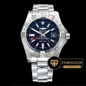 Bsw0347a Avenger Ii Gmt A3239011 Ssss Blue Gf A2836 Bsw0347a 5