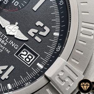 Bsw0352 Avenger 2017 Chronograph Tiny Greynum Gf V2 A7750 Mod 11