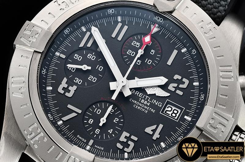 Bsw0352 Avenger 2017 Chronograph Tiny Greynum Gf V2 A7750 Mod 12