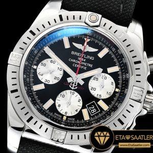 Bsw0387b Chronomat Airborne 44 B01 Ssny Black Asia 7750 01 01