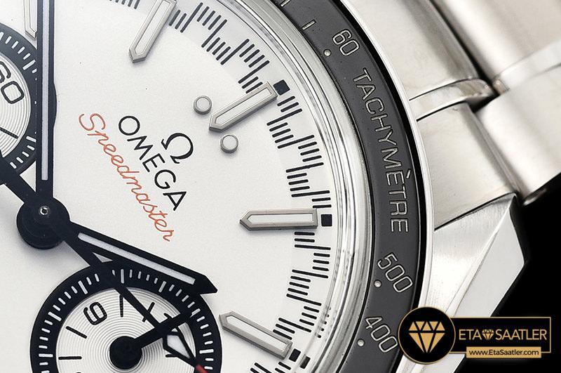 Omg0564a Speedmaster Moonwatch Ssss White Omf A7750 9900 Omg0564a 01