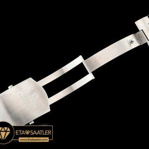 Omg0564a Speedmaster Moonwatch Ssss White Omf A7750 9900 Omg0564a 11