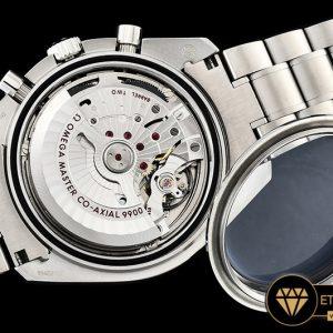Omg0564a Speedmaster Moonwatch Ssss White Omf A7750 9900 Omg0564a 13