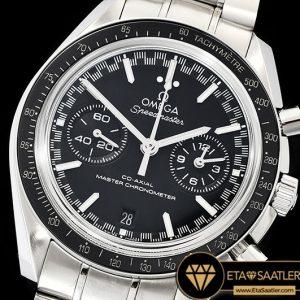 Omg0564b Speedmaster Moonwatch Ssss Black Omf A7750 9900 01