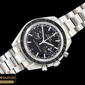 Omg0564b Speedmaster Moonwatch Ssss Black Omf A7750 9900 06