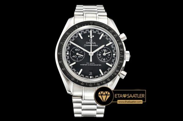 Omg0564b Speedmaster Moonwatch Ssss Black Omf A7750 9900 07