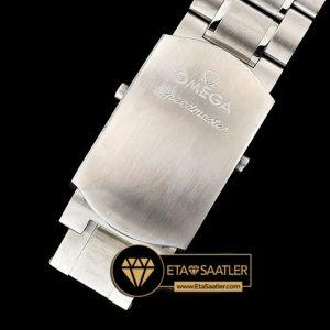 Omg0564b Speedmaster Moonwatch Ssss Black Omf A7750 9900 10