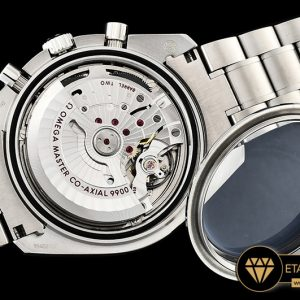 Omg0564b Speedmaster Moonwatch Ssss Black Omf A7750 9900 Omg0564b 13