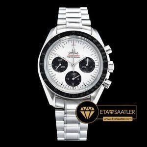 Omega SpeedMaster MoonWatch Speedy Tuesday Venus 75 ETA