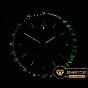 Omega Speedmaster Moonwatch Dark Side Of The Moon Vintage Black Clone ETA