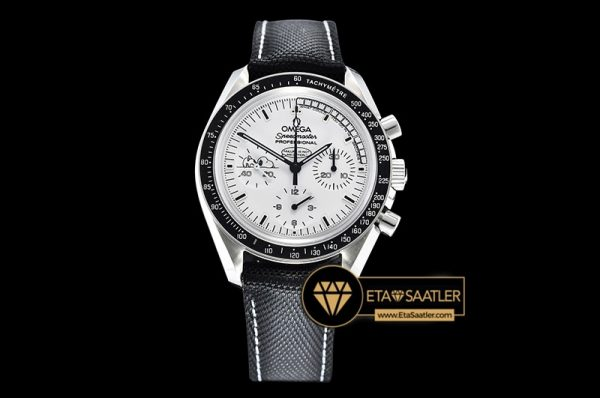 Omg0596a Speedmaster Snoopy Ltd Ed Ssny White Omf V2 Venus 75 06 06