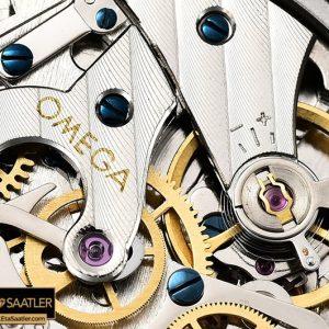 Omg0596a Speedmaster Snoopy Ltd Ed Ssny White Omf V2 Venus 75 15 15