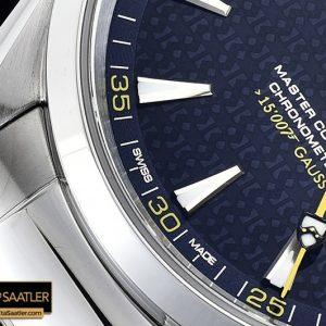Omg0597 Aqua Terra 150m 007 James Bond Ssss Blue Vsf V2 A8500 03 03