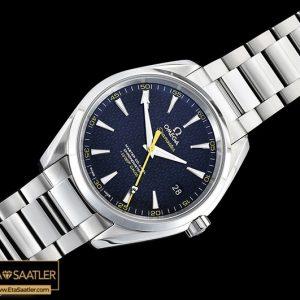 Omg0597 Aqua Terra 150m 007 James Bond Ssss Blue Vsf V2 A8500 06 06