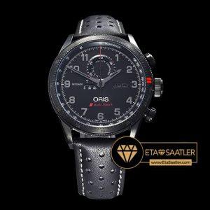 Oris Audi Sport Japon Pilli Chronograph