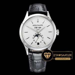 Pp0302b Annual Cal. Moonphase Ref.5396 Ssle Whtst Kmf My9015 07 07