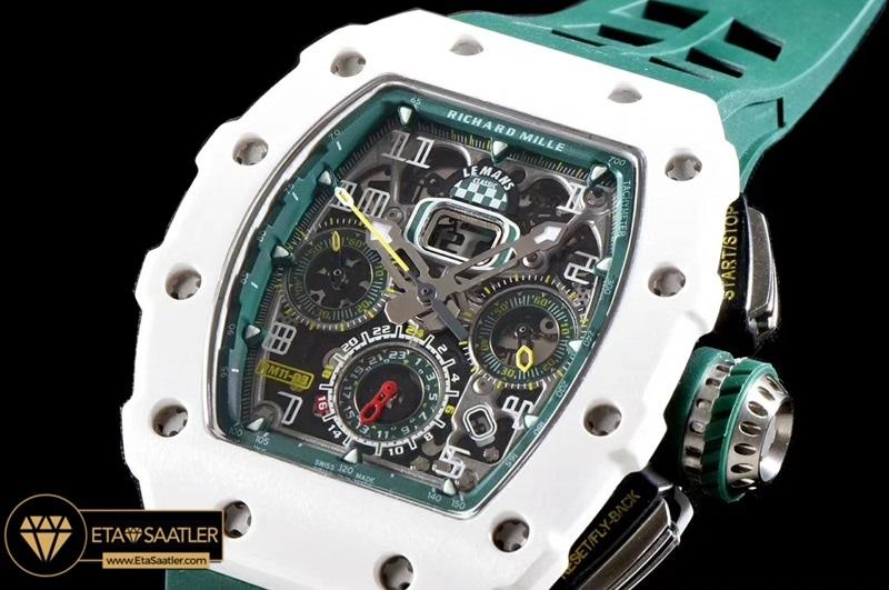 Rm0179a Richard Mille Rm 011 03 Le Mans 02 03