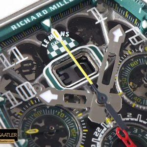 Rm0179a Richard Mille Rm 011 03 Le Mans 04 05