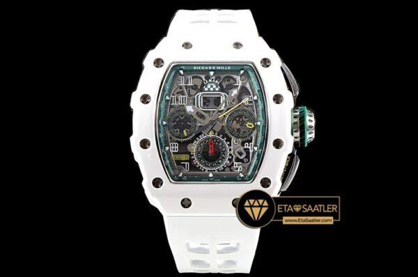 Rm0179b Richard Mille Rm 011 04 Le Mans 01 10