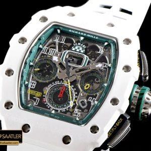 Rm0179b Richard Mille Rm 011 04 Le Mans 03 12