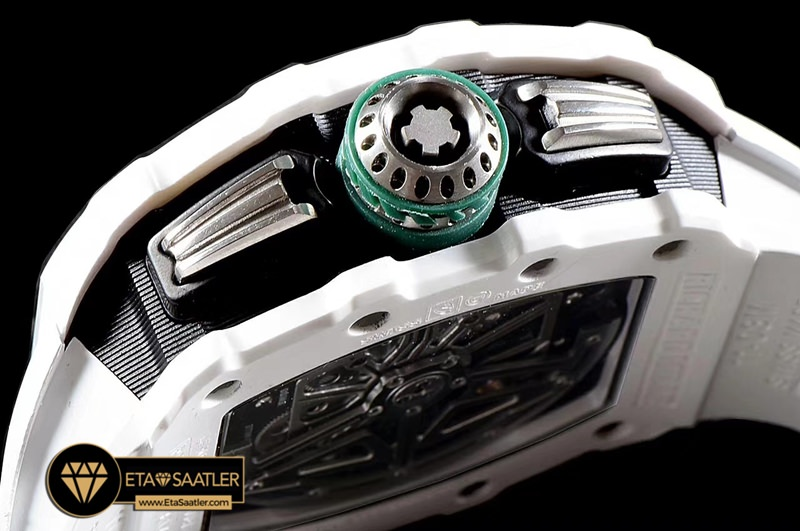 Rm0179b Richard Mille Rm 011 04 Le Mans 05 14