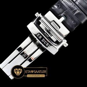 Roger Dubuis Excalibur RDDBEX0392 Skeleton Tourbillon Çelik Kasa Clone ETA
