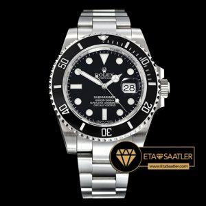 Submariner V9 Siyah Clone Rolsub0234b 5