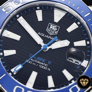 Tag0307 Aquaracer Calibre 5 Cer Blue Ssny Black V6f Asia 2824 Tag0307 3