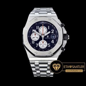 AP0374A - AP Royal Oak Chrono 26470 SSSS Blue A3126 - Noob - 13.jpg