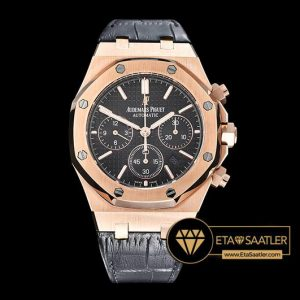 AP0419A - Royal Oak Chronograph 26320ST RGLE Black JHF A7750 - 11.jpg