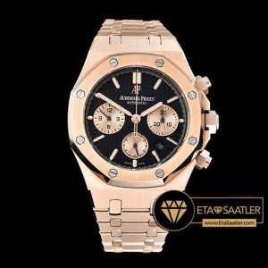 AP0552 - Royal Oak Chronograph 26320ST RGRG Black JHF A7750 - 10.jpg