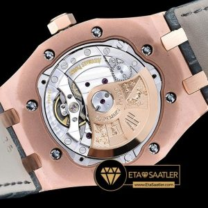 AP0410 - Royal Oak Ref.15450 37mm Diams RGLE Gold JF Mod A3120 - 06.jpg