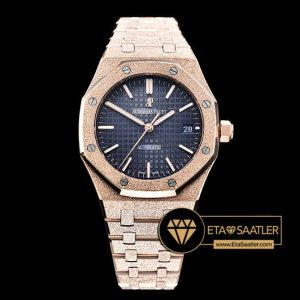 AP0513A - AP Royal Oak 37mm Frosted RGRG Blue JHF MY9015 - 12.jpg