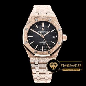 AP0513C - AP Royal Oak 37mm Frosted RGRG Black JHF MY9015 - 12.jpg