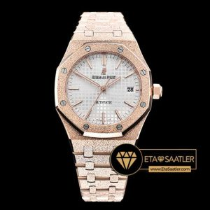 AP0513D - AP Royal Oak 37mm Frosted RGRG White JHF MY9015 - 12.jpg