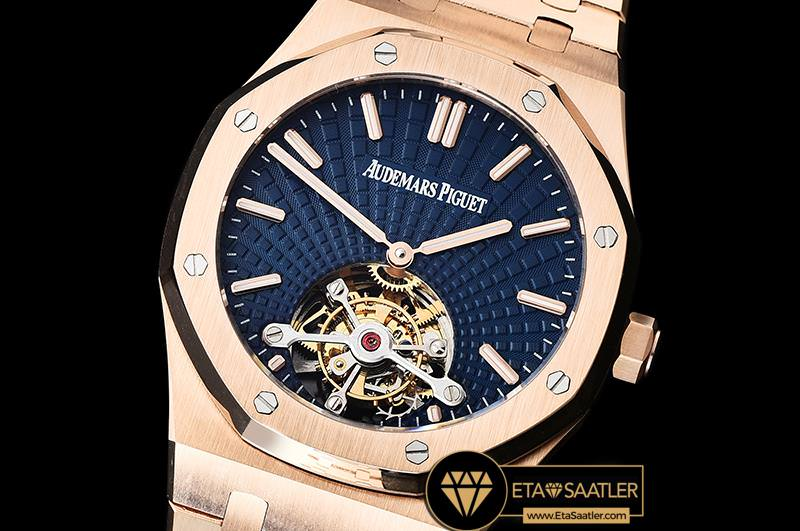 AP0548 - Royal Oak Tourbillon RGRG Blue Real Flying Tourbillon - 01.jpg
