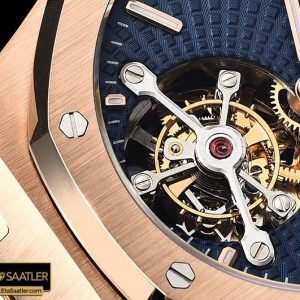 AP0548 - Royal Oak Tourbillon RGRG Blue Real Flying Tourbillon - 06.jpg