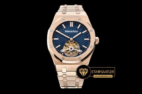 AP0548 - Royal Oak Tourbillon RGRG Blue Real Flying Tourbillon - 09.jpg