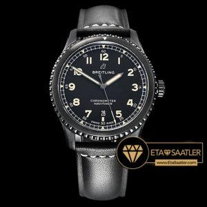 BSW0379 - Navitimer 8 Automatic 41 A17314 PVDLE Black ZF A2824 - 06.jpg